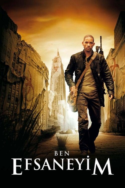 I Am Legend ( Ben Efsaneyim )