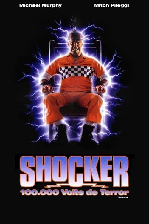 Filme Shocker: 100.000 Volts de Terror De Boa Qualidade Gratuitamente