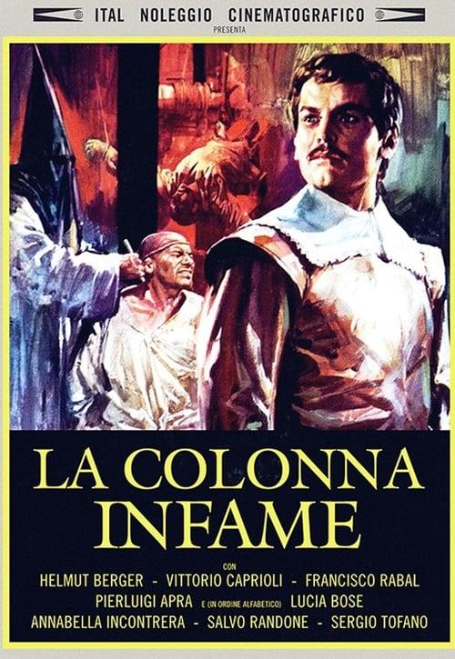 La colonna infame (1972)