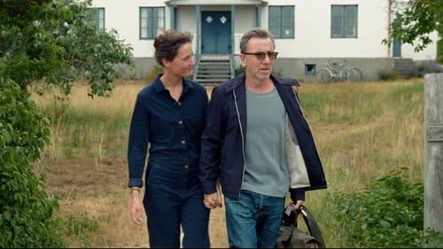 Subtitles Bergman Island (2021) in English Free Download | 720p BrRip x264