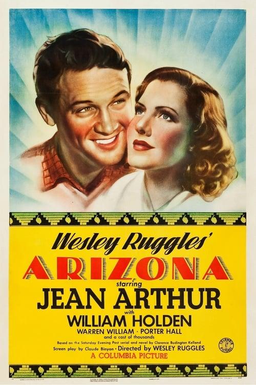 Arizona 1940