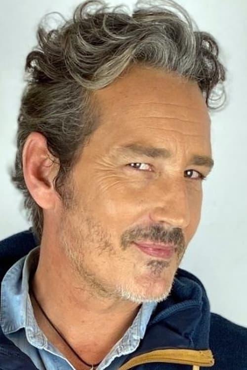 Olivier Mellet