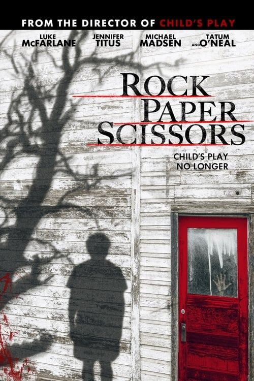 Regarde Rock, Paper, Scissors En Bonne Qualité Hd