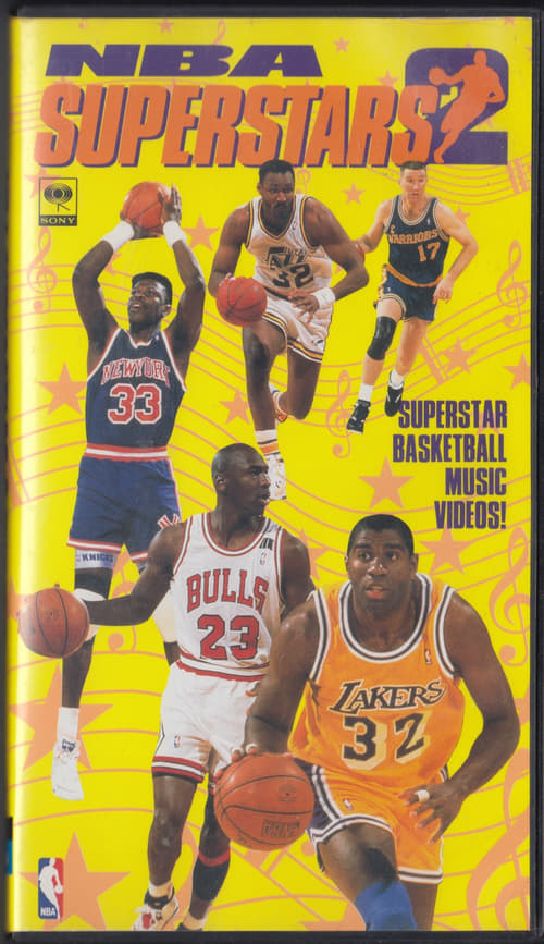 NBA Superstars 2 (1993)