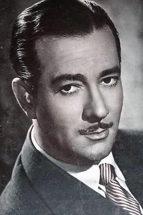 Enrique Guitart
