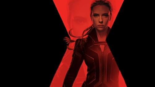 Download Black Widow 2021 in Hindi english 480p