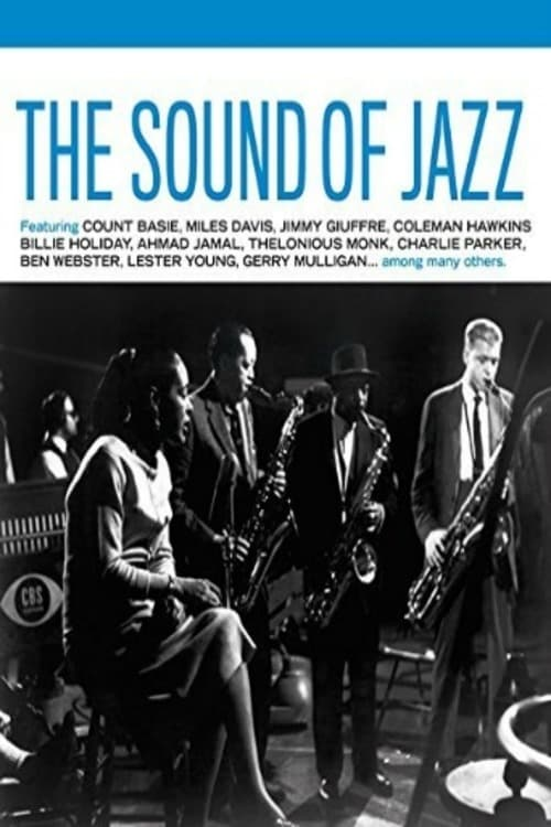 Regarde The Sound Of Jazz Gratuitement En Français