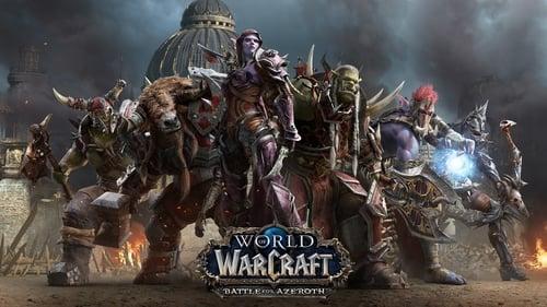 Warcraft: Origen