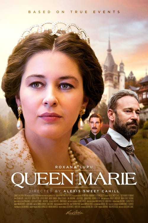 Largescale poster for Queen Marie of Romania