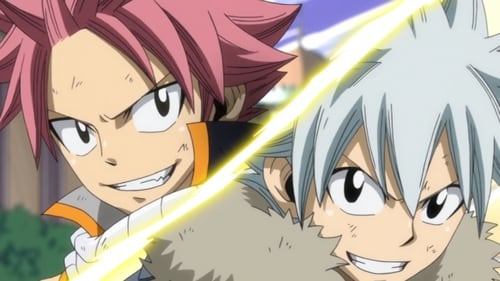 Fairy Tail: Specials – Episode Fairy Tail x Rave