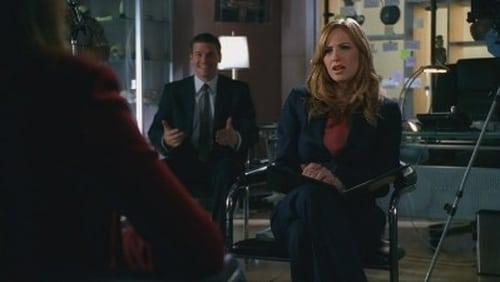 Bones: Season 1 – Episod The Woman in the Car