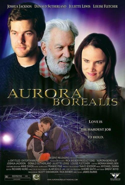 Aurora Borealis - Poster