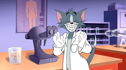 Tom and Jerry Tales: Season 2 – Episode Catch Me Though You Can't