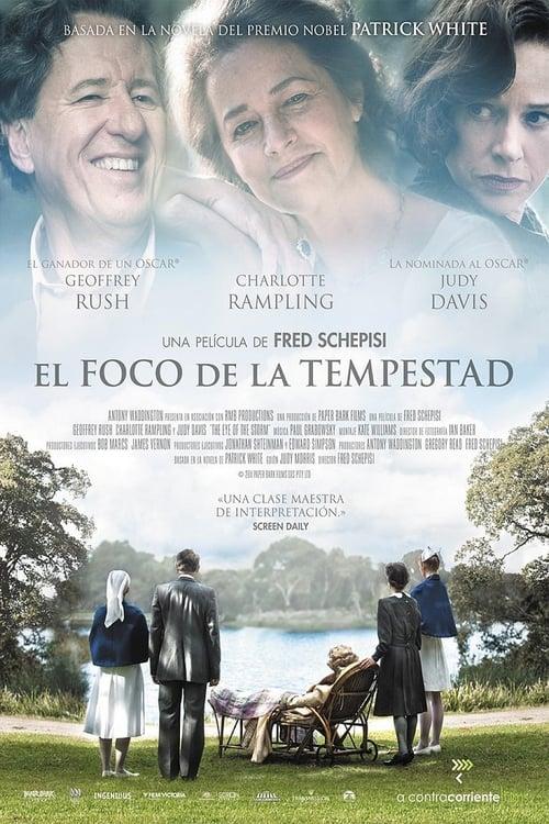 Película El foco de la tempestad En Español En Línea