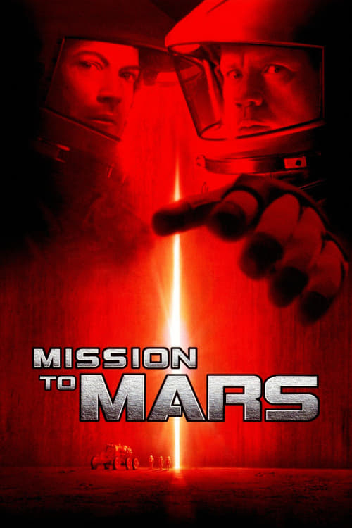Largescale poster for Mission to Mars