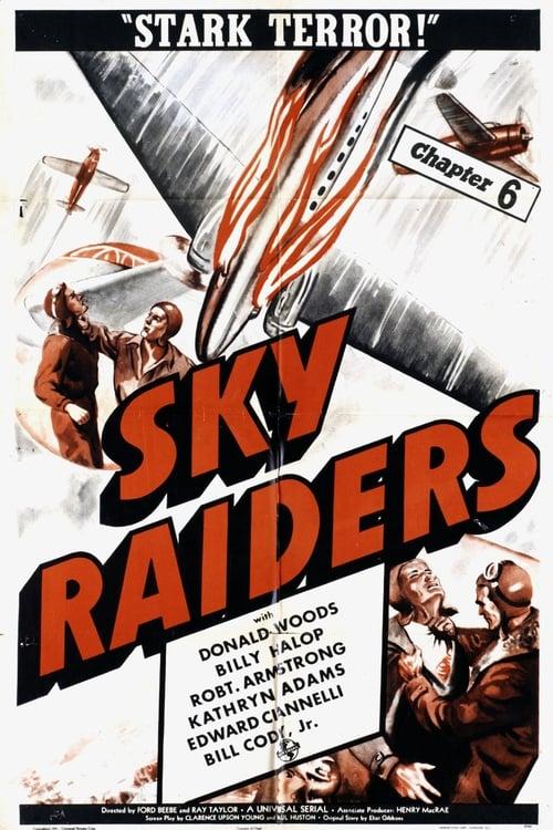 Assistir Sky Raiders Online
