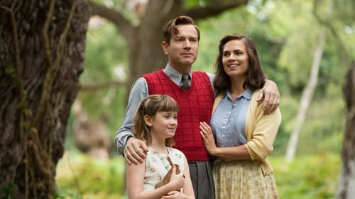 Watch Christopher Robin Online Yourvideohost