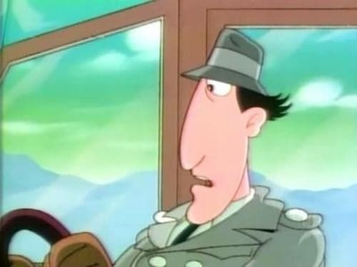 Inspector Gadget 1984 Hd Download: Season 1 – Episode A Clear Case