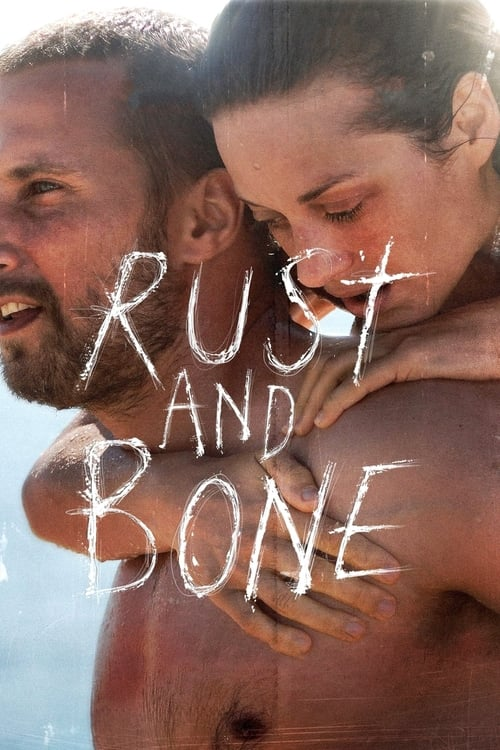 Rust and Bone - Poster