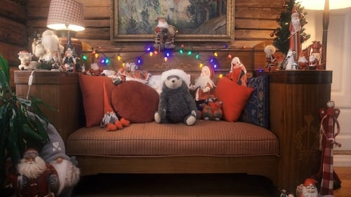 When Bo Bear Celebrates Christmas