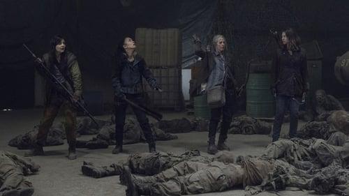 The Walking Dead - Season 11 - Acheron (1)