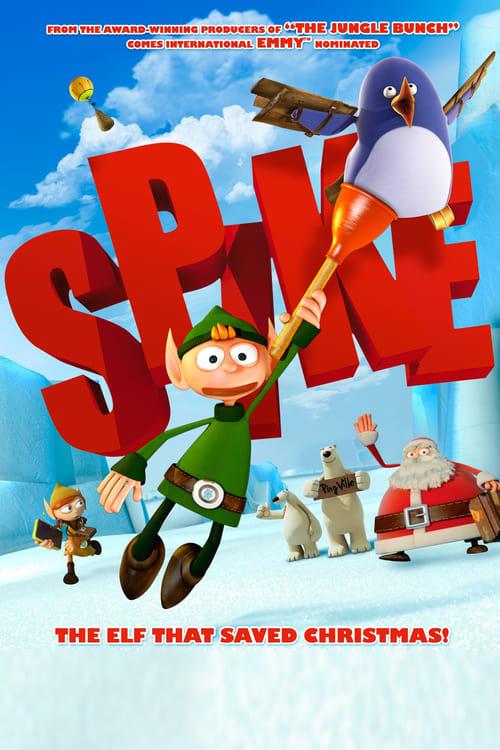 شاهد الفيلم Spike بجودة عالية الدقة