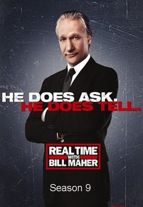 Real Time with Bill Maher: Season 9