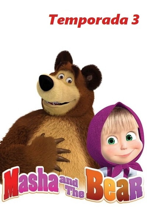 Masha and the Bear: Season 3