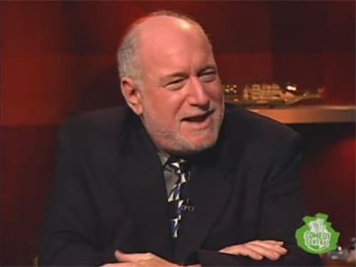 The Colbert Report 2006 Netflix: Season 2 – Episode Dave Marash