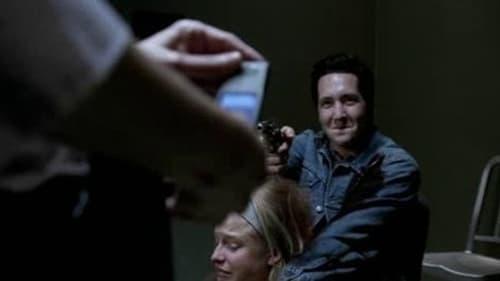 Cold Case: Season 4 – Épisode Stalker