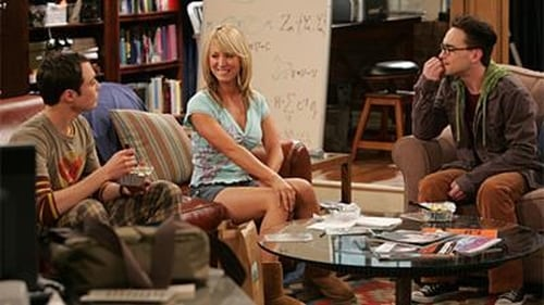 The Big Bang Theory - Season 1 - Episode 1: Pilot