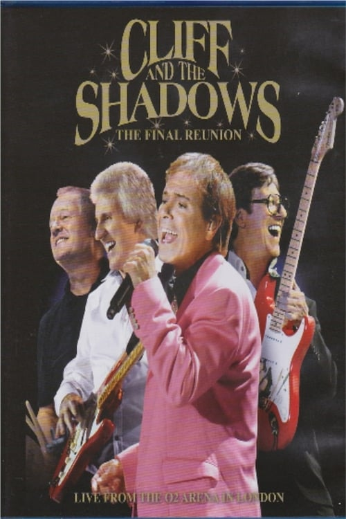 Película Cliff and the Shadows: The Final Reunion Con Subtítulos En Español