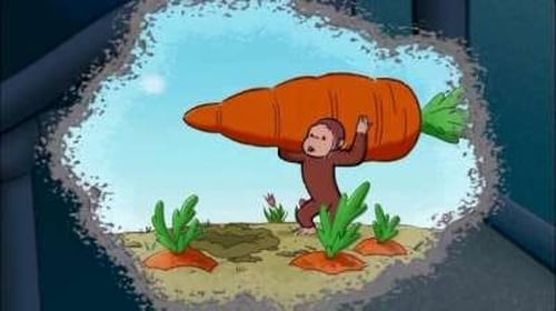 Curious George: Season 3 – Episode The Perfect Carrot