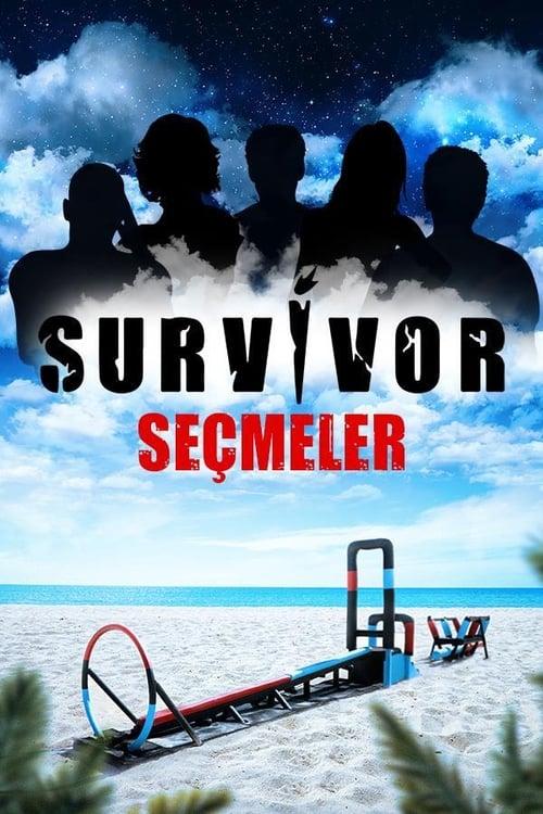 Survivor Seçmeler (2020)