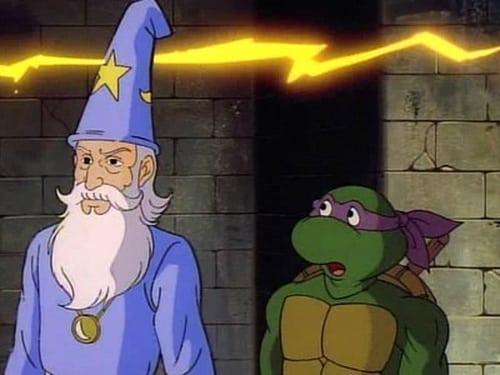 Teenage Mutant Ninja Turtles 1993 Amazon Video: Season 7 – Episode Shredder's New Sword