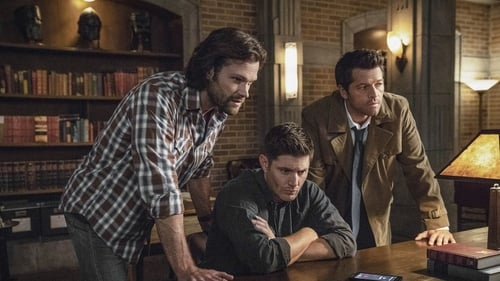 Supernatural: Season 14 – Episode The Scar