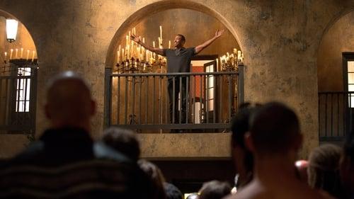 The Originals - Season 1 - Episode 7: Bloodletting