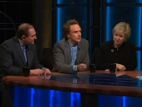 Real Time with Bill Maher: Season 4 – Episod May 05, 2006