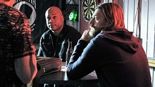 NCIS: Los Angeles: Season 2 – Episode Imposters