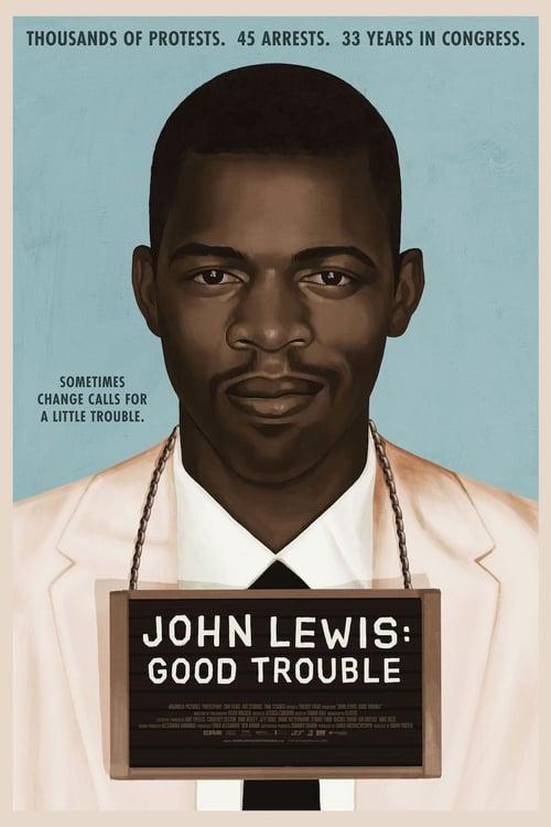 John Lewis: Good Trouble Watch Here
