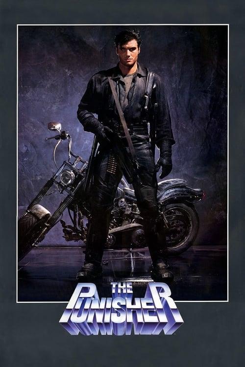 Il vendicatore - The Punisher (1989)