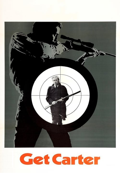Watch Get Carter (1971) Movie Free Online