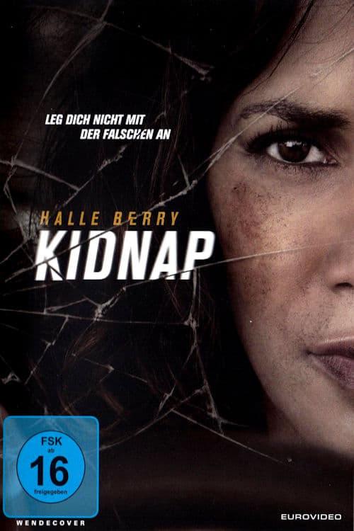 Poster von Kidnap