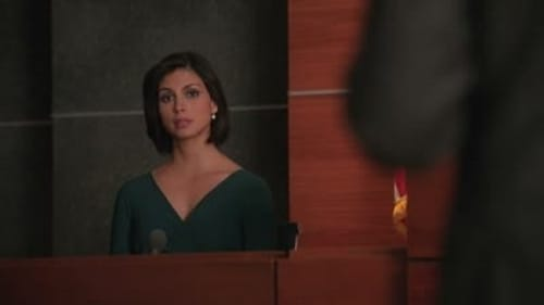 The Good Wife - Season 4 - Episode 19: The Wheels of Justice
