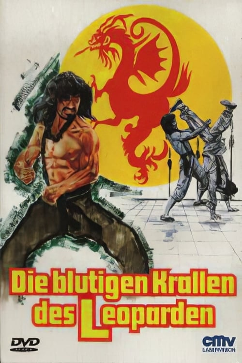 Cantonen Iron Kung Fu