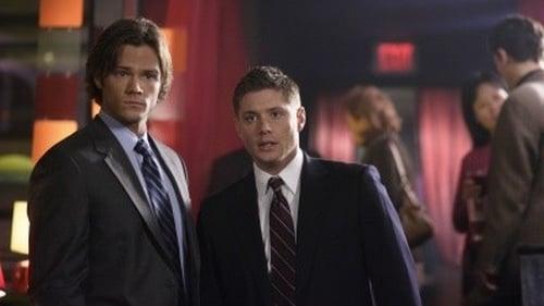 supernatural - Season 4 - Episode 12: Criss Angel Is A Douchebag