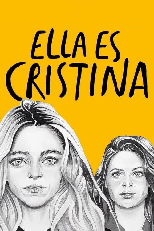 She Is Cristina
