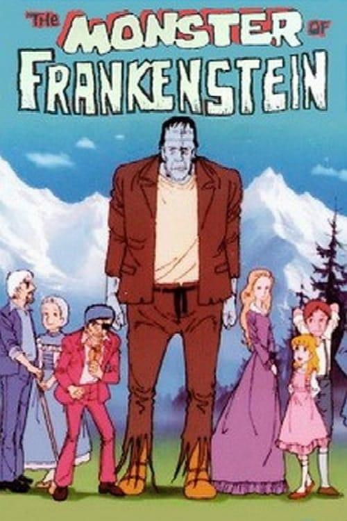 Mira La Película La leyenda de Frankenstein En Buena Calidad Gratis