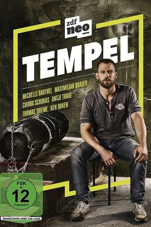 Tempel - Poster