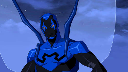 Young Justice: Invasion – Episode True Colors